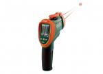 雙雷射可錄影高溫測溫槍