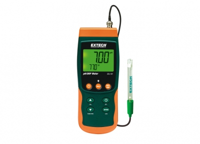 記錄式PH/0RP/溫度計