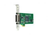 PCIe™-GPIB Interface Card