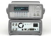 函數/任意波形產生器(20 MHz)
