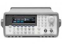 函數/任意波形產生器(80 MHz)