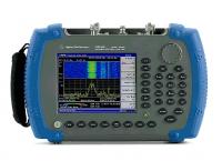 手持式 頻譜分析儀 3 GHz