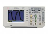 示波器:150 MHz,2 通道