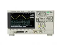 示波器: 70 MHz, 2 個類比通道 + 8 個數位通道