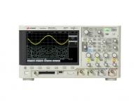 示波器:70 MHz,4 通道+8 數位通道