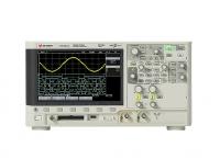 示波器:200 MHz,2 通道
