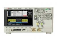 示波器:500 MHz,2 個通道+16 數位通道