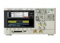 示波器:100 MHz,2 個類比通道 + 16 個數位通道