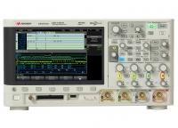 示波器:100 MHz,4 個通道