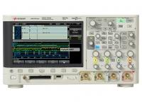 示波器:350 MHz,4 個通道