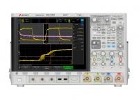示波器:500 MHz,4 通道+16 數位通道