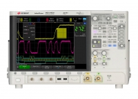 示波器:350 MHz,2 通道 +16 數位通道