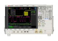 示波器: 500 MHz,2 個通道