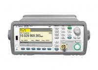 350 MHz RF計頻器, 每秒10 數位