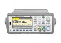 350 MHz萬用計頻器,每秒12位數,100 ps