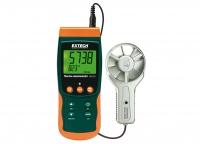 金屬扇葉風速計/記錄器