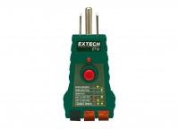 GFCI/插座極性測試器