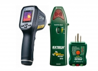 CB10/165 kit 電氣維護熱影像儀組合