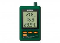 大氣壓力/溫濕度記錄器