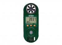 UV照度/風速/溫濕度計