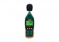 SD卡記錄式噪音計