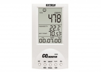桌上型空氣品質CO2監測器